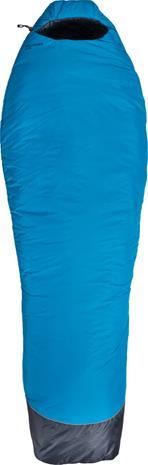 Helsport Trollheimen Sleeping Bag Long, bright blue