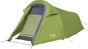 Vango Soul 100 Tent, treetops