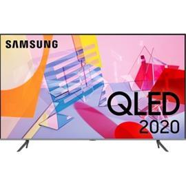 "Samsung QE65Q64TAU (65""), QLED-televisio"