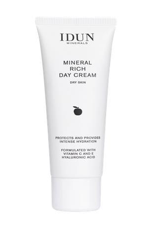 IDUN Minerals Day Cream Dry Skin - 50 ml