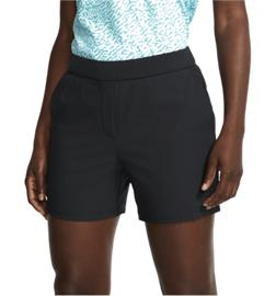 Nike W FLEX VICTORY SHORT 5 BLACK