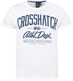 Crosshatch Takka miesten t-paita