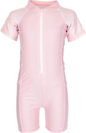 Lindberg Bali UV-Puku UPF 50+, Pink, 74/80