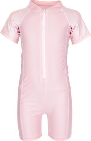 Lindberg Bali UV-Puku UPF 50+, Pink, 86/92
