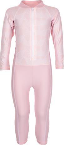 Lindberg Barcelona UV-Puku UPF 50+, Pink, 86/92