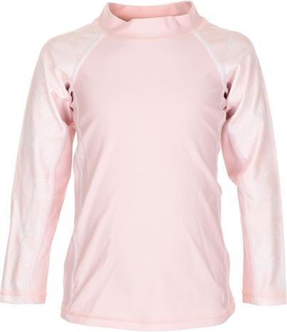 Lindberg Paradise UV-Paita UPF 50+, Pink, 122/128, Lastenvaatteet