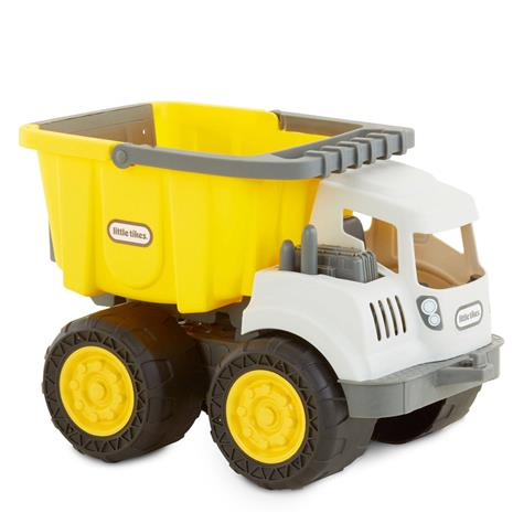 Little Tikes - Dirt Diggers - 2-in-1 Dump Truck (650543)