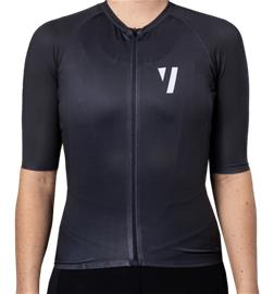 Void DUCT JERSEY BLACK