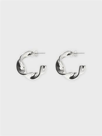 Pieces Pcacia Hoop Earrings