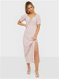Only Onlgirly Ss Midi Dress Wvn