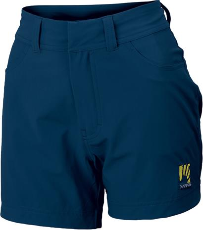 Karpos Scalon Shorts Women, insignia blue