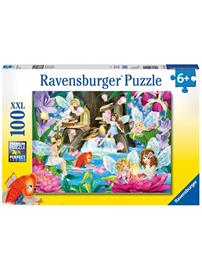 Ravensburger Magical Fairy Night 100p