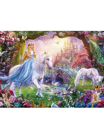 Ravensburger Magical Unicorn 100p