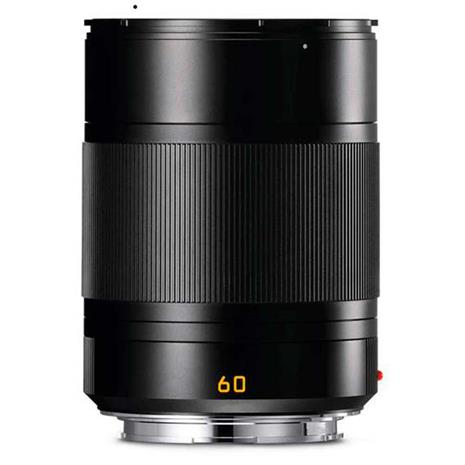 Leica APO-Macro-Elmarit-TL 60mm f/2.8 ASPH, objektiivi