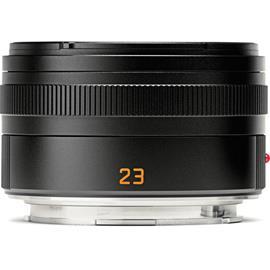 Leica Summicron-TL 23mm f/2 ASPH, objektiivi
