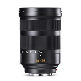 Leica Super-Vario-Elmar-SL 16-35mm f/3.5-4.5 ASPH, objektiivi
