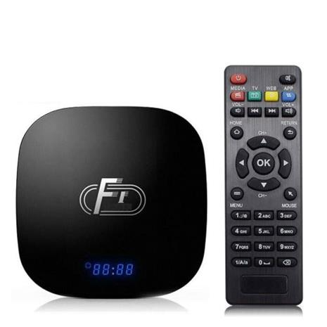 Inf Android 8.1 Smart TV, mediatoistin