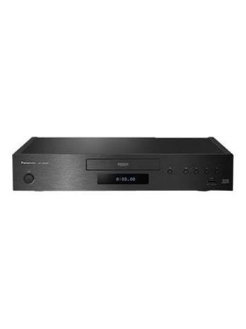 Panasonic DP-UB9004, Blu-ray soitin