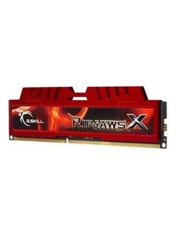 8 GB, 1600 MHz DDR3L, keskusmuisti