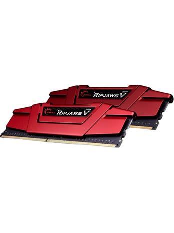8 GB, 2800 MHz DDR4 (2 x 4 GB kit), keskusmuisti