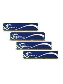 16 GB, 800 MHz DDR2 (4 x 4 GB kit), keskusmuisti