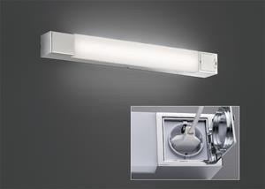 Honsel Baabe 30126, kylpyhuoneen led-seinävalaisin 60 cm