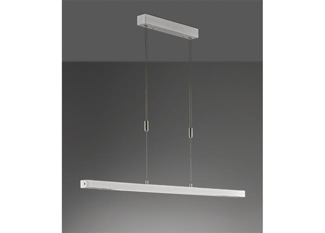 Honsel Orell 60406, led-riippuvalaisin 121 cm
