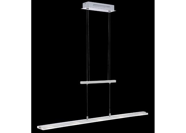 Honsel Jara TW 210575, himmennettävä led-riippuvalaisin 5 x 5 W, 105 cm