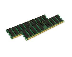 4 GB, 400 MHz DDR2 (2 x 2 GB kit), keskusmuisti