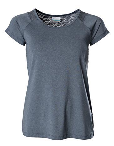 COLUMBIA Peak To Point naisten t-paita