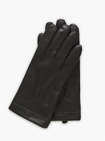 Amanda Christensen Mens Glove Kaulahuivit Black