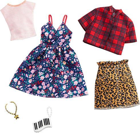 Barbie - Fashion 2 Pack (GHX57)