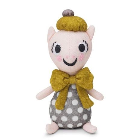 Littlephant, Mini Linen doll - Petite the pig