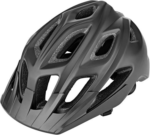 Red Cycling Products MTB Comp Helmet, black