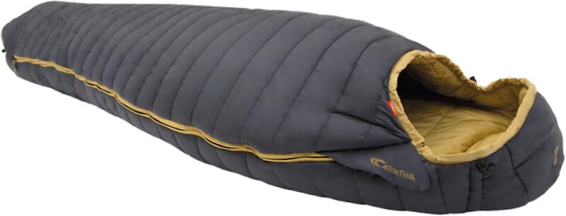 Carinthia G 180 Sleeping Bag M, grey/yellow