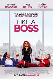 Like a Boss (2020), elokuva