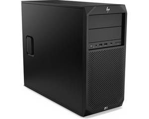 HP Z2 G4 Tower 6TX83ES#UUW (i9-9900K, 64 GB, 1 TB SSD, Win 10), keskusyksikkö