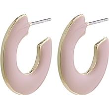 26202-2723 Baila Earrings Rose 1 set