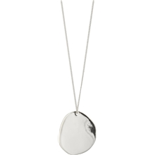 12202-6021 Love Silver Necklace