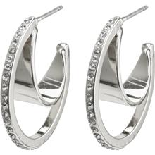 11202-6013 Beauty Creole Earrings 1 set