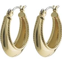 26202-2033 Sabri Creole Earrings 1 set