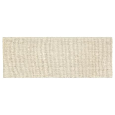 Dixie Juutti matto ivory 80x180 cm