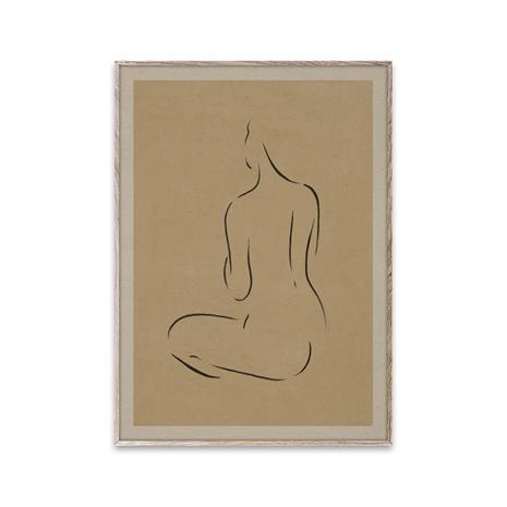 Paper Collective Grace III juliste 30x40 cm