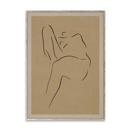 Paper Collective Grace II juliste 50x70 cm