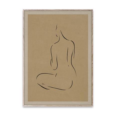 Paper Collective Grace III juliste 50x70 cm