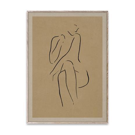 Paper Collective Grace I juliste 50x70 cm