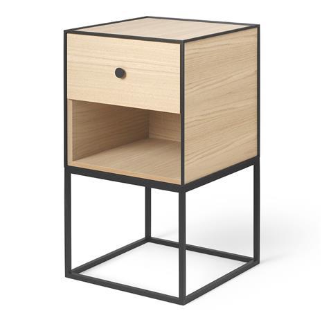 By Lassen Frame 35 sivupöytä Tammi