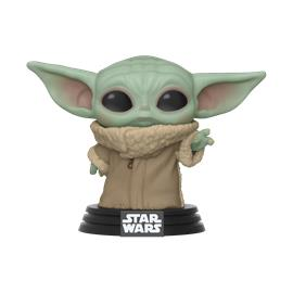 Funko POP! - Star Wars: Mandalorian - The Child (Baby Yoda) (48740)