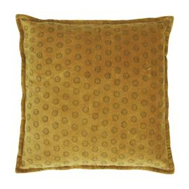 Boel & Jan Smooth tyynynpäällinen 45x45 cm Keltainen