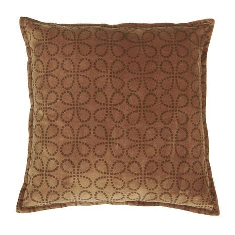 Boel & Jan Smooth tyynynpäällinen 45x45 cm Ruoste